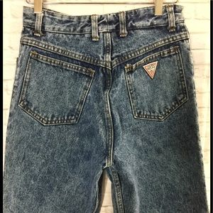 Vintage Guess Jeans Georges Marciano